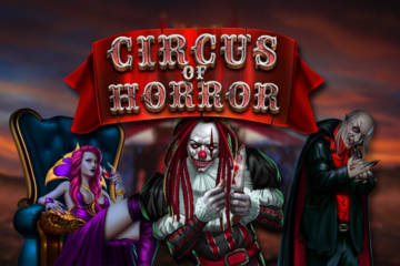 Circus of Horror slot