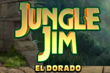 Jungle Jim El Dorado slot