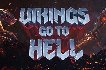 Vikings go to Hell slot